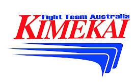 KIMEKAI MMA