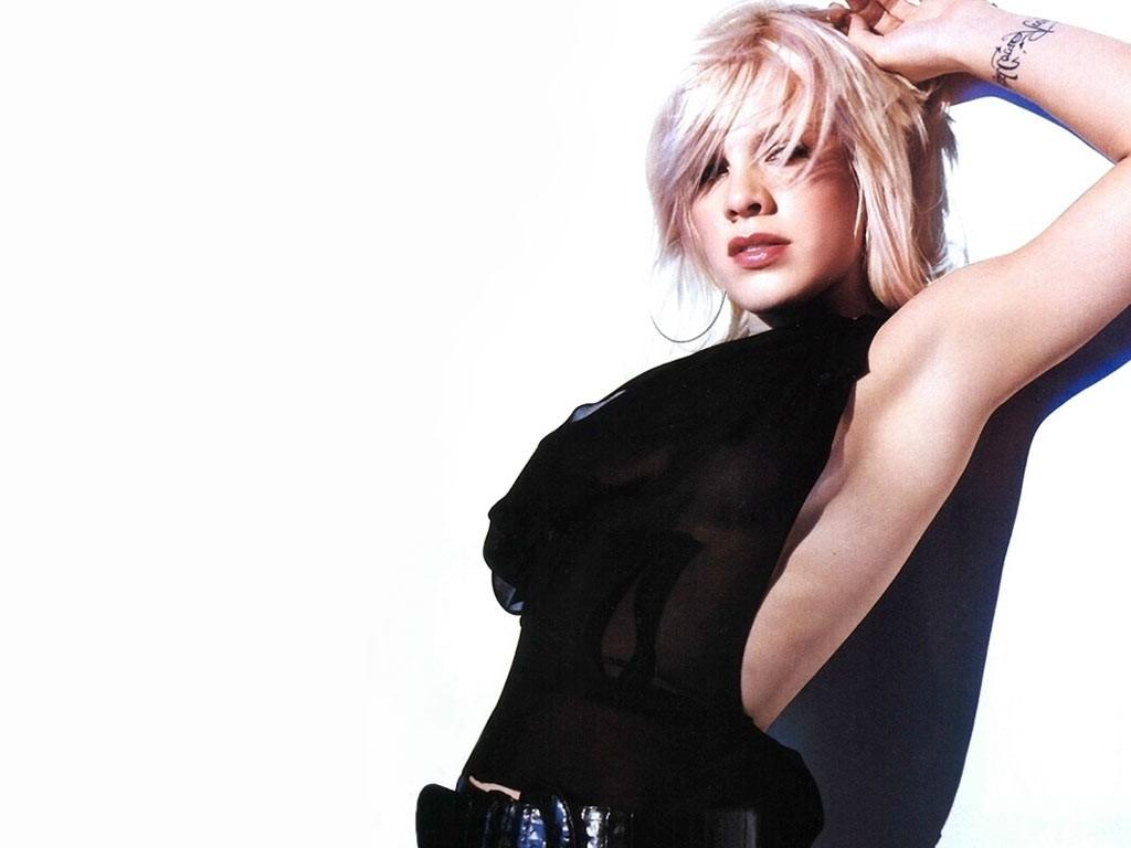 Alecia Moore hot & sexy