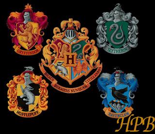 Harry potter brasil estudo divide leitores de harry - Test de harry potter casas ...