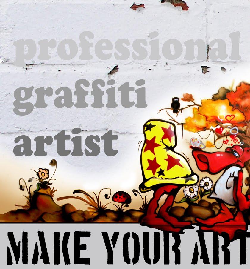 MAKE YOUR ART!