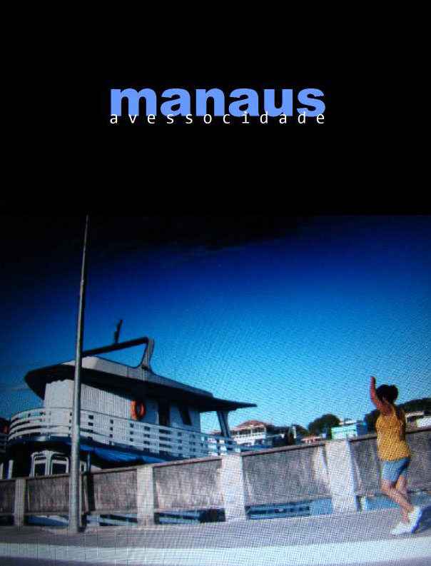diario de indefinições/manaus/am