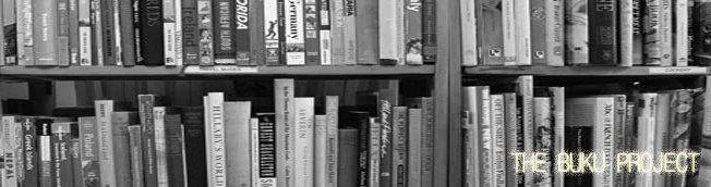The Buku Project