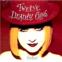 Cyndi Lauper Twelve Deadly Cyns