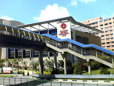 Tampines Central Community Club
