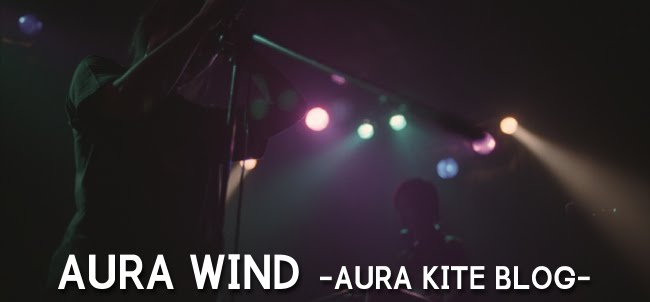 AURA WIND -AURA KITE BLOG-
