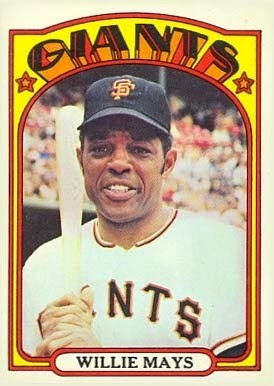 a biography of willie howard mays jr or the say hey kid William howard mays, jr was born on may 6, 1931, in westfield, alabama willie's parents were both athletic his father played baseball on a semi-pro team at the steel mill where he worked, and his mother was a champion sprinter in school.