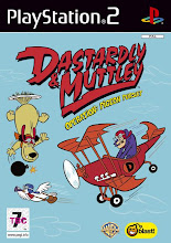DASTARDLY &amp; MUTTLEY