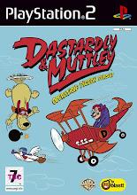 DASTARDLY & MUTTLEY