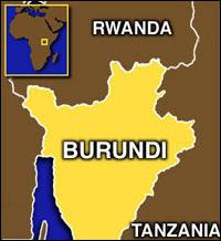 MARXIST: Burundi (1959 - 1993)