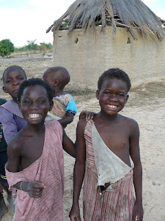 zambian kids life