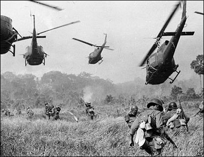 anti war vietnam