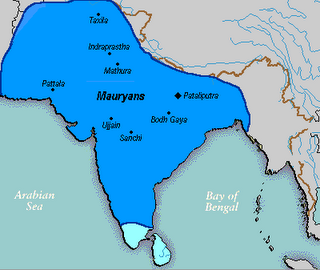 MARXIST: Economic Development during Magadh and Maurya