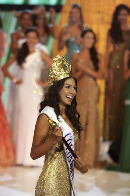 María Catalina Robayo Vargas, Miss Colombia 2011  Picture 15