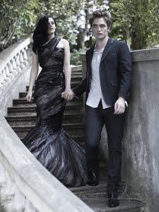 Kristen y Robert