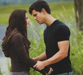 /Bella y Jacob/