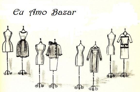 Eu Amo Bazar