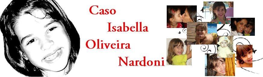 Caso Isabella Oliveira Nardoni