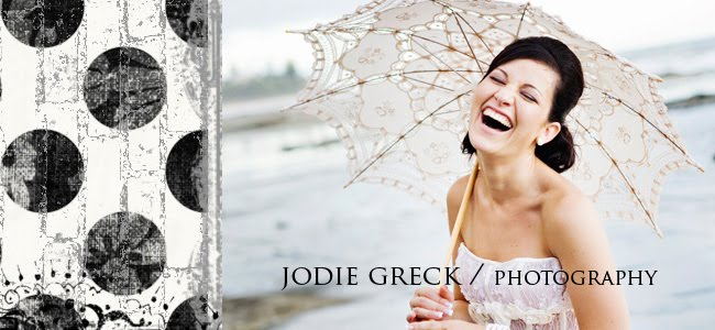 Jodie Greck Photography