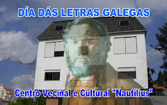 """REPORTAXE FOTOGRÁFICA SAN ANDRÉS DE COMESAÑA (Centro Cultural e Veciñal """"Nautilius"""")"""
