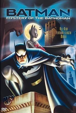 batman ilmistdellabatwoman BATMAN – O Mistério da Mulher Morcego