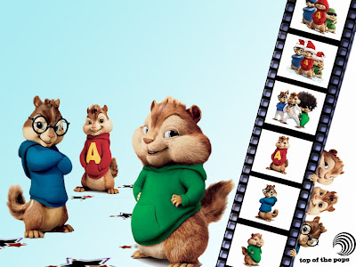 alvin and the chipmunks wallpapers. Best Alvin and the Chipmunks
