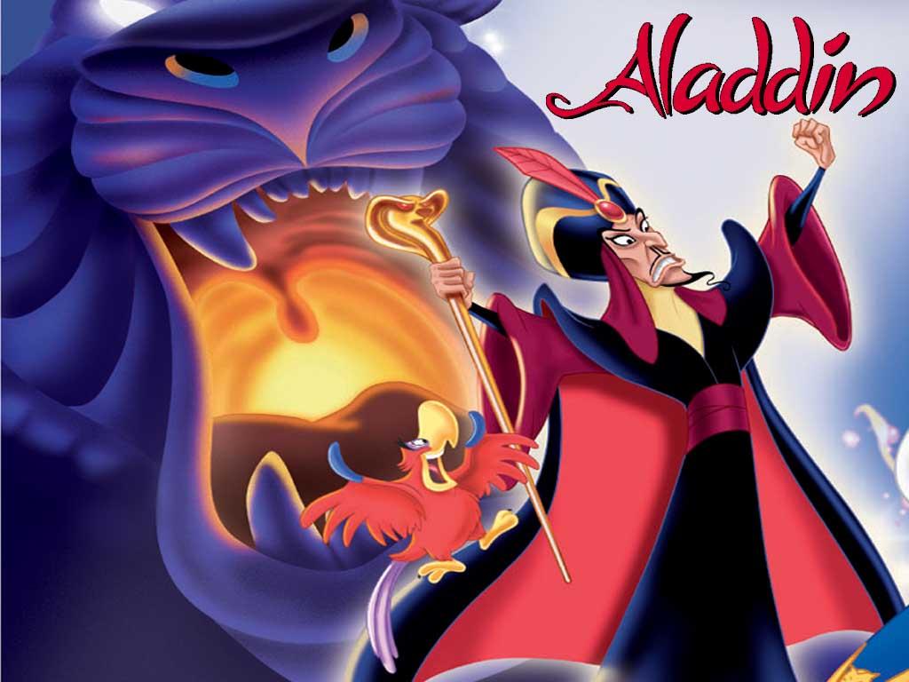 Watch Aladin (2009) Free Online