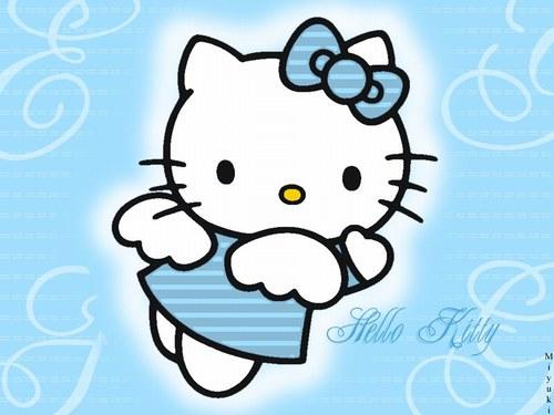 احلى شخصية كرتونية  Hello+Kitty_5694