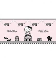 Hello Kitty Wallpaper Borders