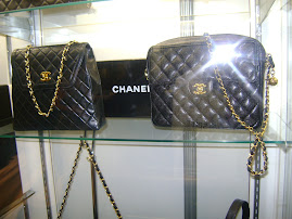 ValStyle Loves Chanel!
