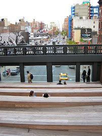 Destination Highline