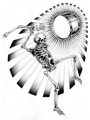 card tattoo designs. Tattoo design I did for a guy