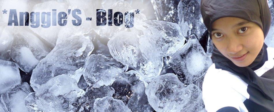 Anggie's Blog