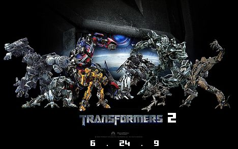 ... transformers 2 characters, transformers 2 wallpapers | Transformers 2
