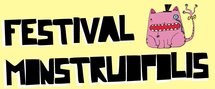 Festival Monstruopolis