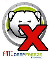 Anti Deep Freeze Deepfreeze-21