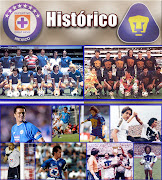 PumasCruz Azul: Hacer Historia (histpumascruzazul)