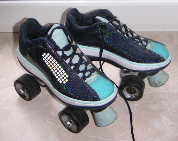 primeros patines