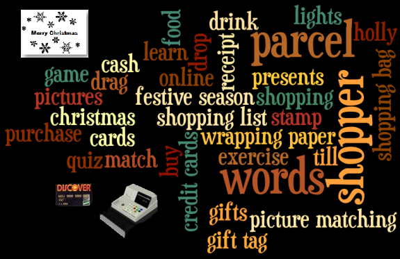 ... English Lessons Online, by ESOL Courses: ESL Advent Calendar: Day 10