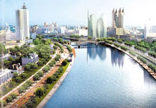 TIANJIN CITY -  China