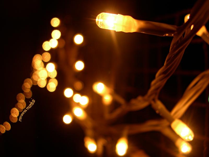 diwali lights in mumbai by kunal bhatia