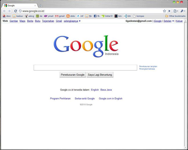 stdln: Google Chrome Offline Installer