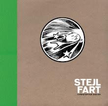 Stejl Fart - bog - forlaget Aben Maler