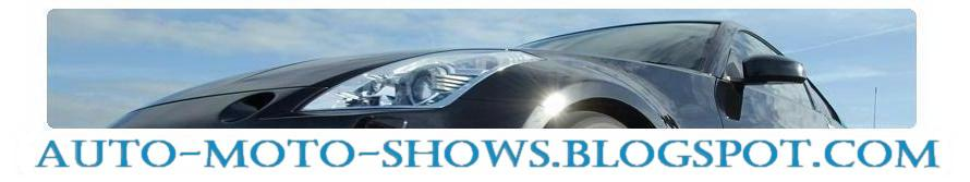 Auto Shows Worldwide