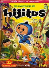2º Pack de DVDs de Hijitus!!