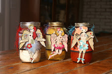Fairies for my Canning