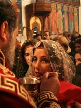 Unam Sanctam: Orthodox Christmas around the World