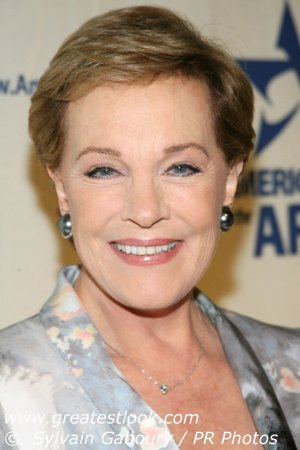 Transgender Julie Andrews