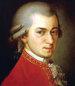 Wolfgang Amadeus Mozart (Austria)