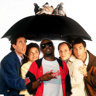 impact and influence of seinfeld on The 1990s was an important decade in the history of television many programs that defined the decade are still popular even years after the last episodes were aired seinfeld – which has often been voted as the best show in the history of television – began and ended its nine seasons during the 1990s.