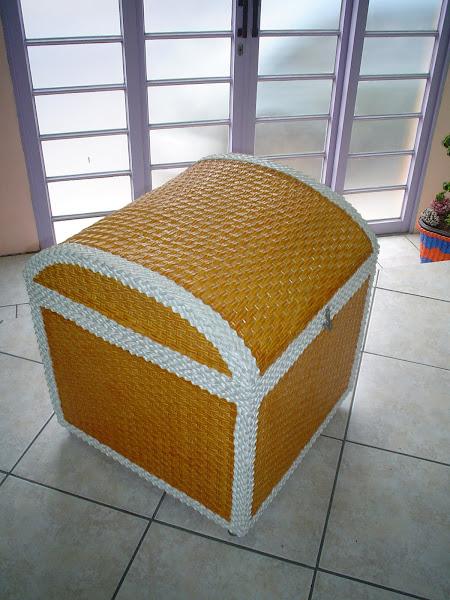 BAU MOGNO 60X60